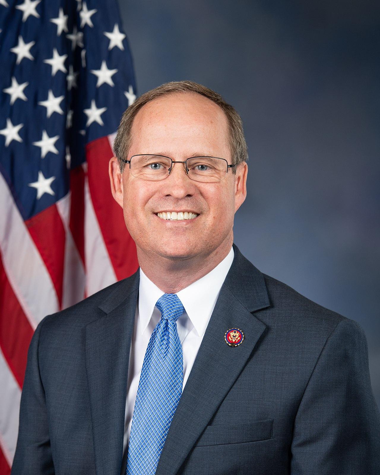 Congressman Greg  Murphy