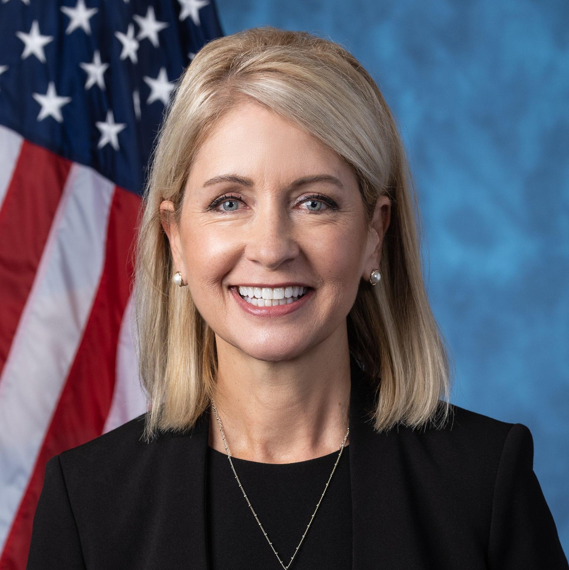 Congressman Mary  Miller