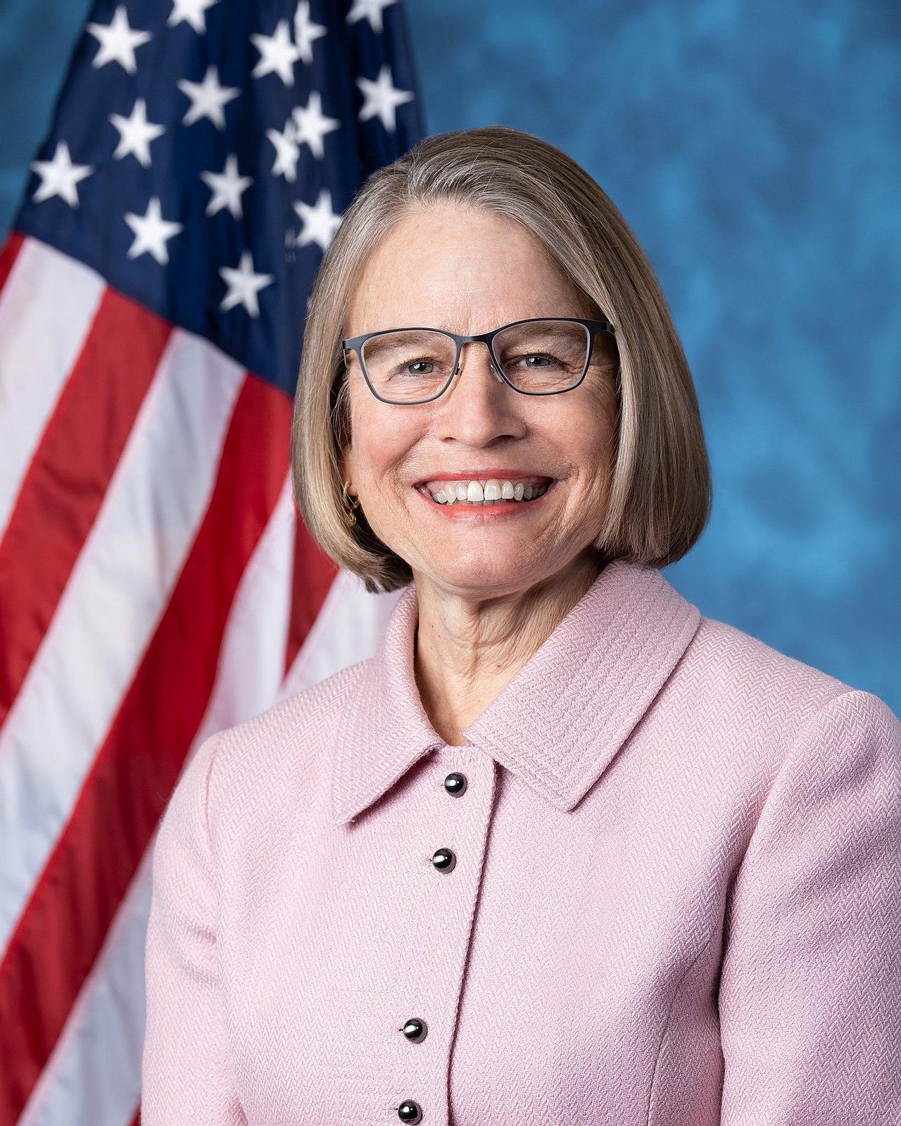 Congressman Mariannette  Miller-Meeks
