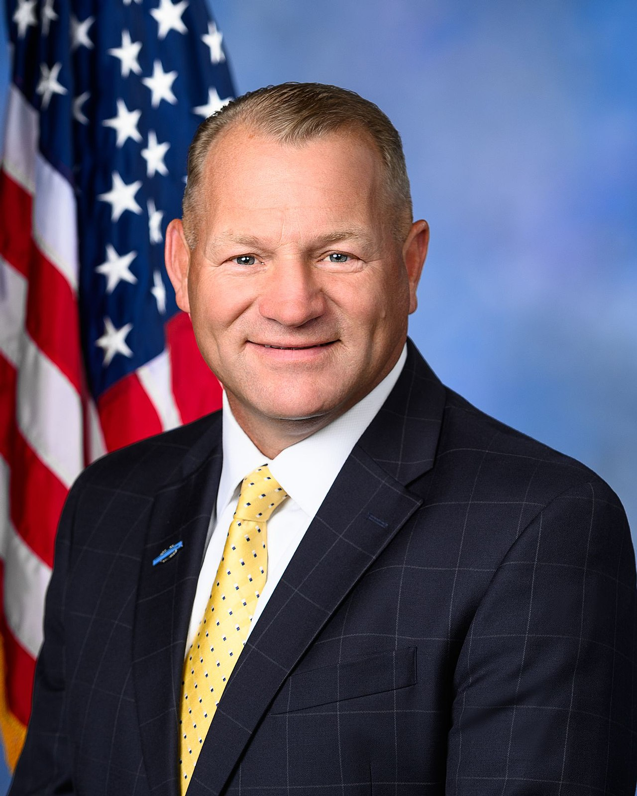 Congressman Troy  Nehls