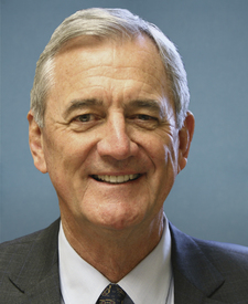 Congressman Rick  Nolan