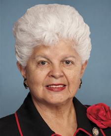 Congressman Grace F. Napolitano
