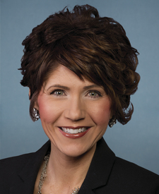 Congressman Kristi  Noem