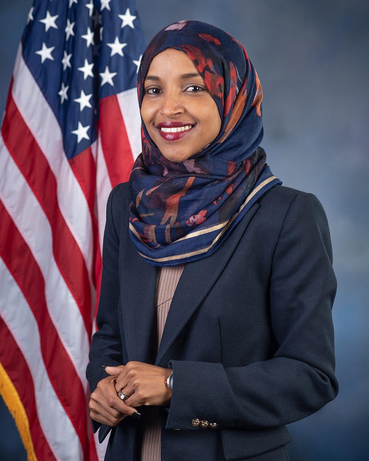 Congressman Ilhan  Omar