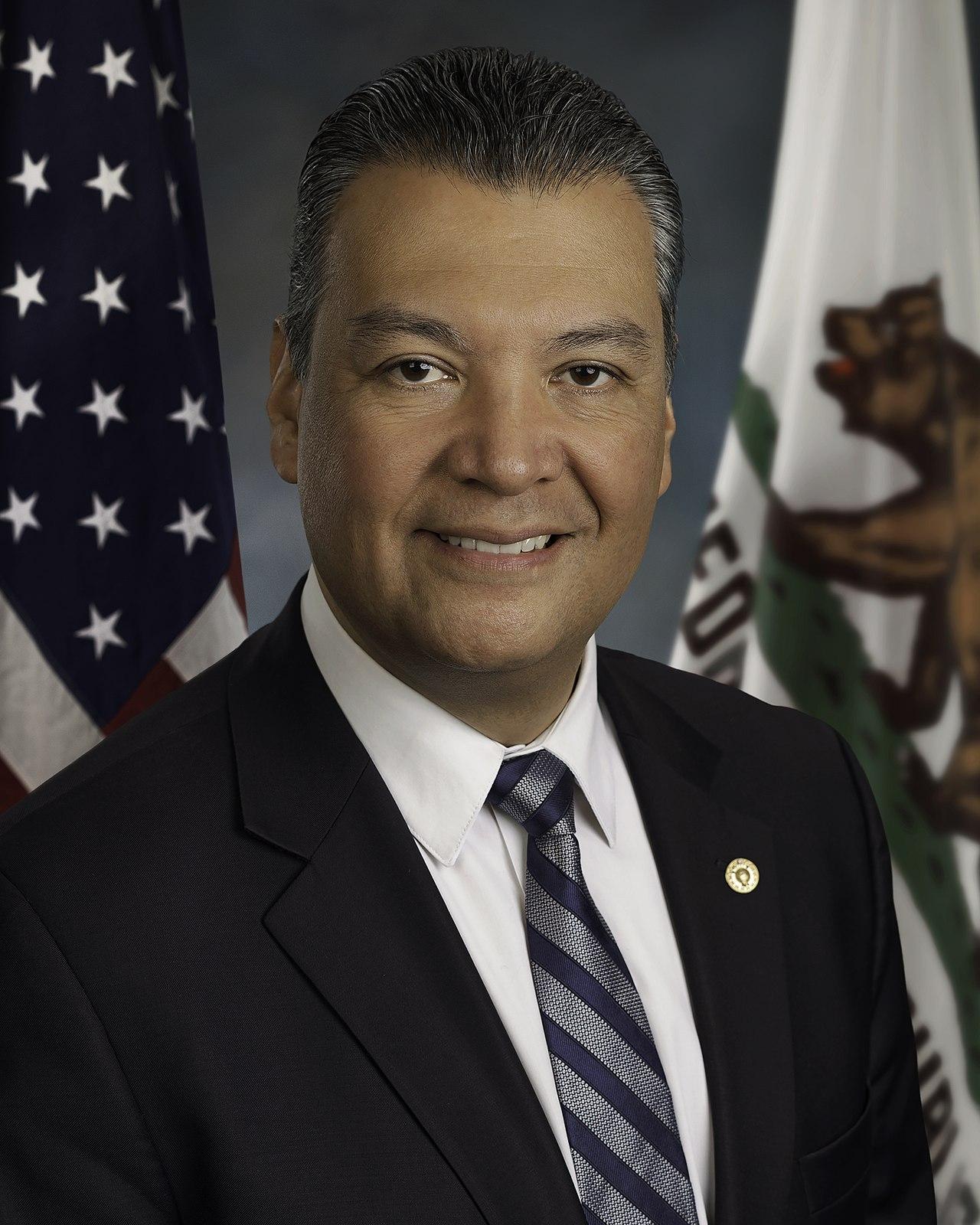 Congressman Alex  Padilla
