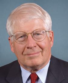 Congressman David E. Price