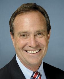 Ed Perlmutter