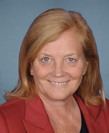 Congressman Chellie  Pingree
