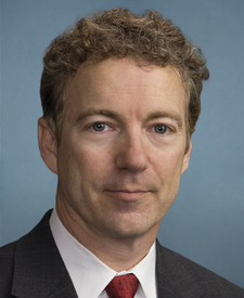 Congressman Rand  Paul