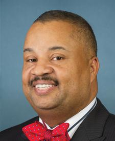 Congressman Donald M. Payne