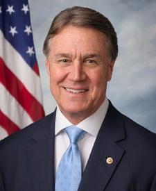Congressman David  Perdue