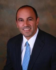 Congressman Jimmy  Panetta