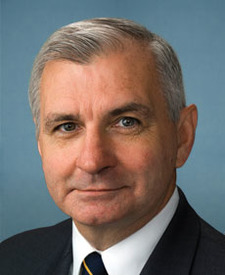 Congressman Jack  Reed