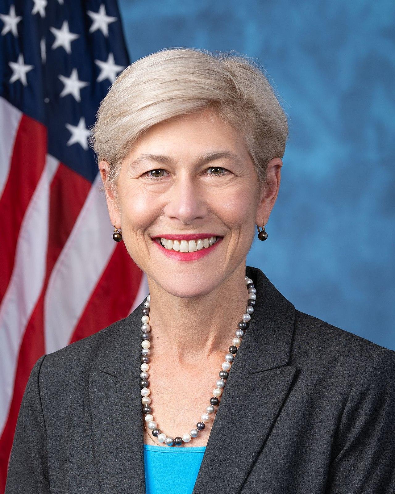 Congressman Deborah  Ross