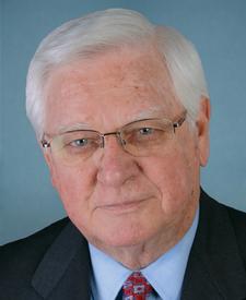 Congressman Harold  Rogers