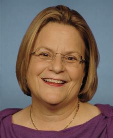 Congressman Ileana  Ros-Lehtinen