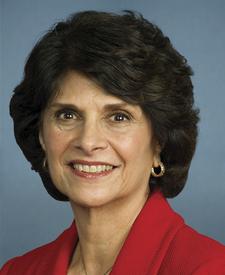 Congressman Lucille  Roybal-Allard