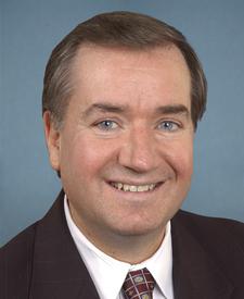 Congressman Edward  Royce