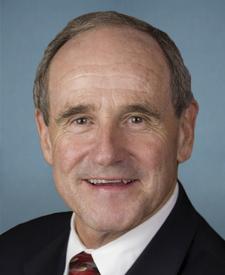 Congressman Jim  Risch