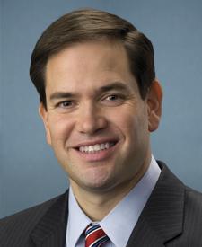 Congressman Marco  Rubio