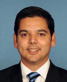 Congressman Raul  Ruiz