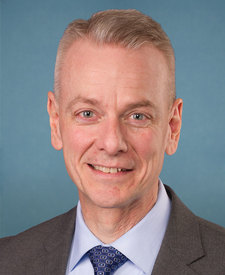 Congressman Steve  Russell