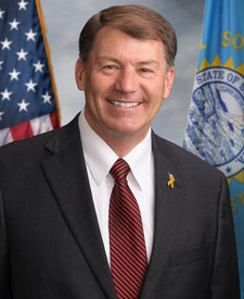 Congressman Mike  Rounds