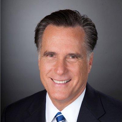 Congressman Mitt  Romney