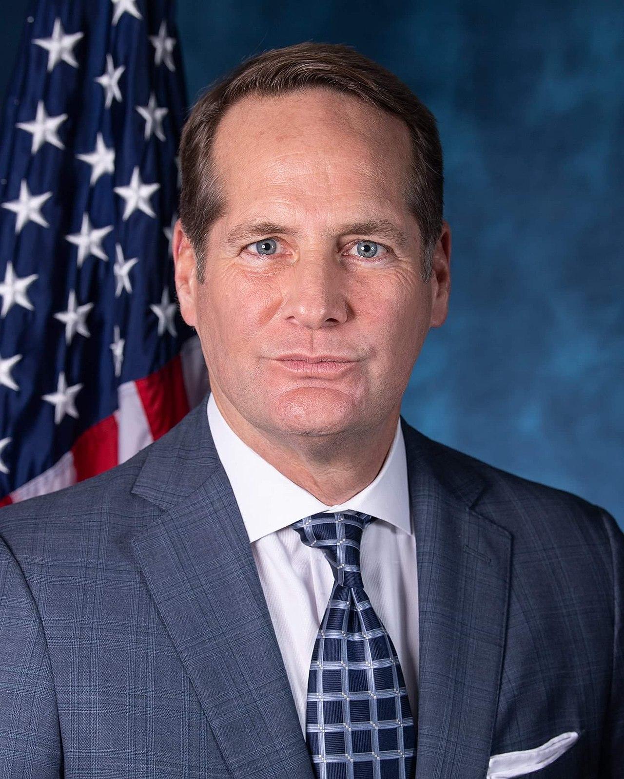 Congressman Harley  Rouda