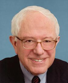 Congressman Bernard  Sanders