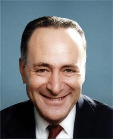 Congressman Charles E. Schumer