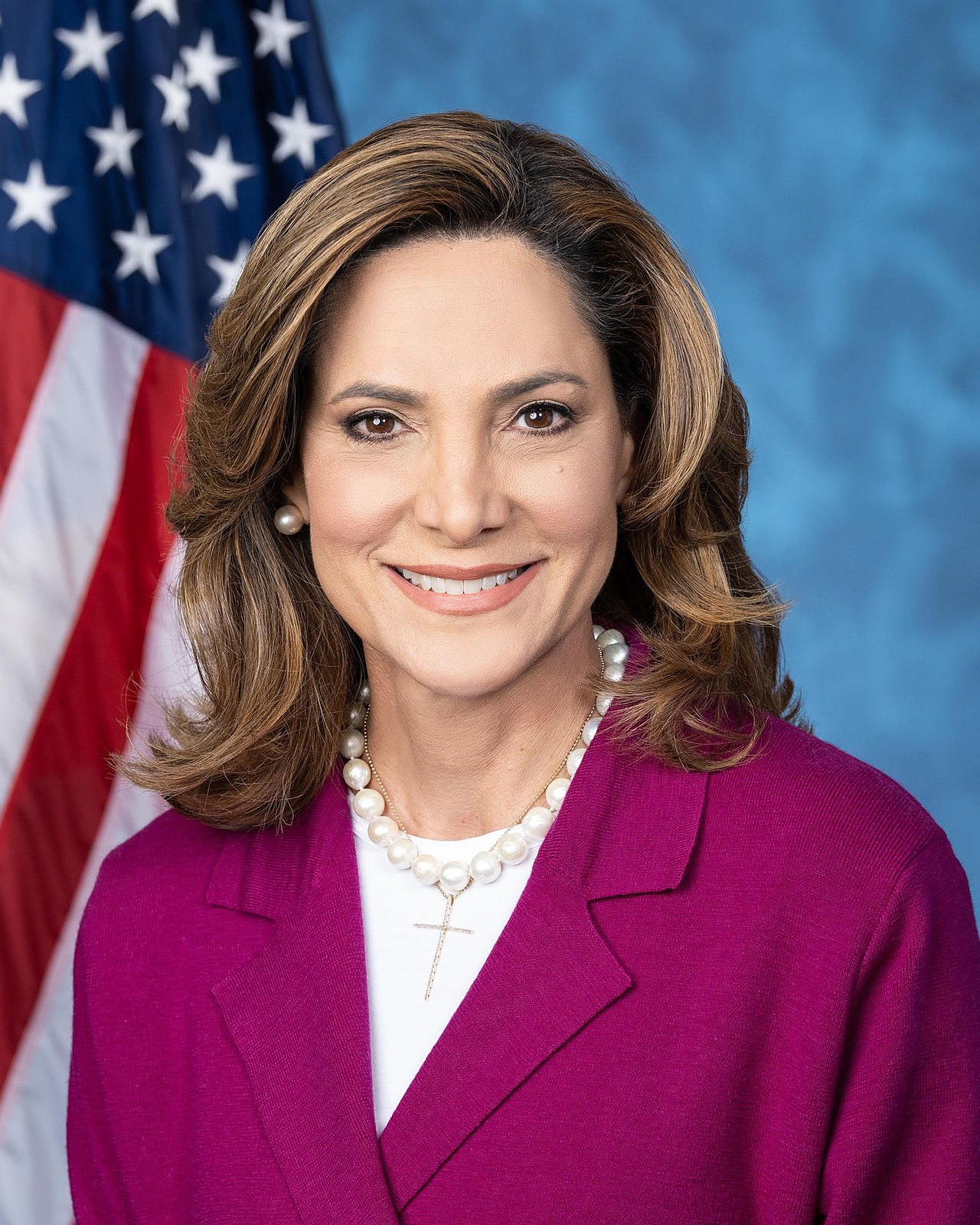 Congressman Maria Elvira Salazar