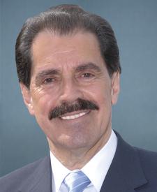 Congressman José E. Serrano