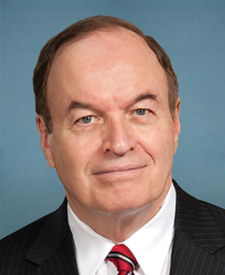 Congressman Richard C. Shelby