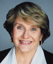Congressman Louise M. Slaughter
