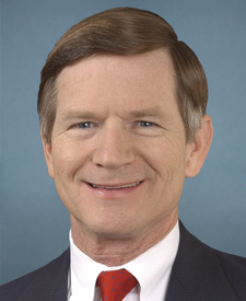 Congressman Lamar  Smith