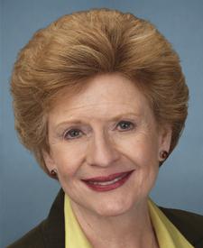 Congressman Debbie  Stabenow
