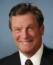 Congressman Mike  Simpson