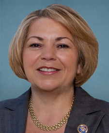 Congressman Linda T. Sánchez