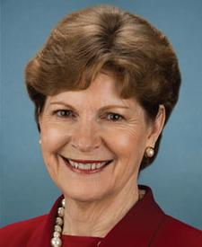 Congressman Jeanne  Shaheen