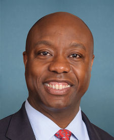 Congressman Tim  Scott