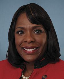 Congressman Terri  Sewell