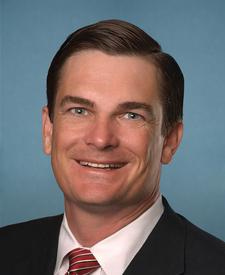 Congressman Austin  Scott