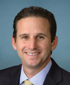 Congressman Brian  Schatz