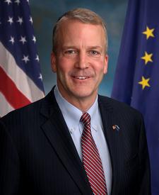 Congressman Dan  Sullivan