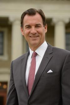 Congressman Thomas  Suozzi