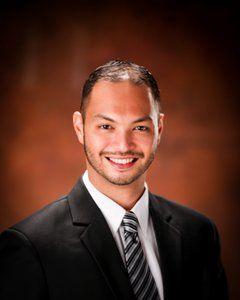 Congressman Michael  San Nicolas