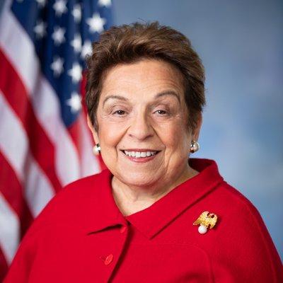 Congressman Donna  Shalala