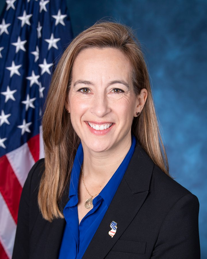 Congressman Mikie  Sherrill