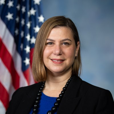 Congressman Elissa  Slotkin